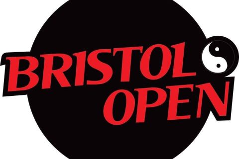 12 -13 October 2019: Bristol Open