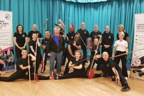 30 September 2019: Safeguarding Code in Martial Arts