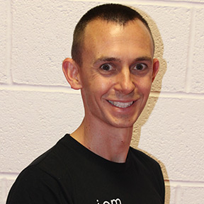 Dan Blythe - GB Fit Co-Founder and Instructor
