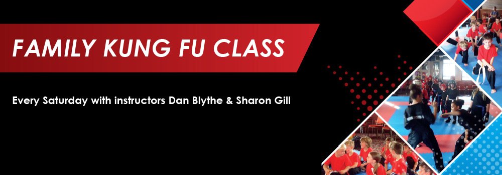 GB Fit - Kung Fu and Kickboxing class in Bristol